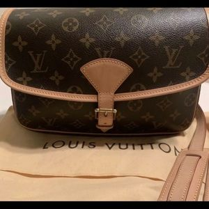 authentic louis vuittons sologne crossbody